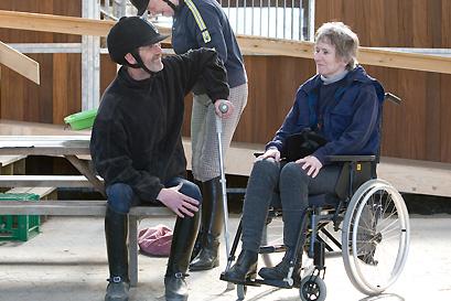 handicap_traening
